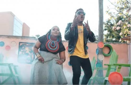 VIDEO: Baddest 47 Ft. Shilole - Nikagongee Mp4 Download