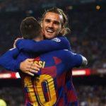 VIDEO: Barcelona Vs Villarreal 2-1 LA Liga 2019 Goals Highlight