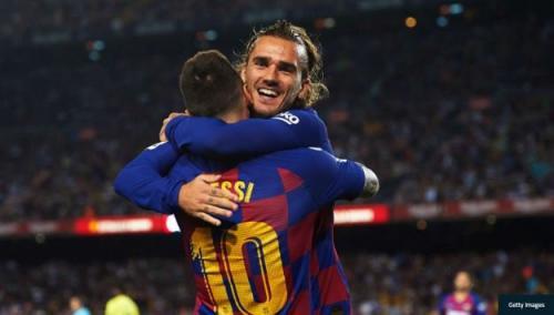 VIDEO: Barcelona Vs Villarreal 2-1 LA Liga 2019 Goals Highlight Mp4 Download