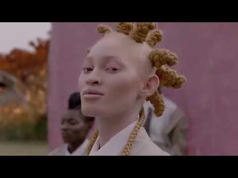 VIDEO: Beyonce Ft. Wizkid - Brown Skin Girl Mp4 Download