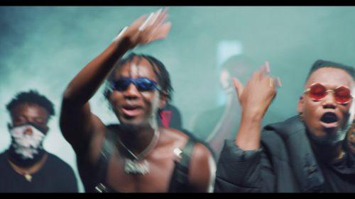 VIDEO: Bode Blaq - Owo Mida Ft. Qdot Mp4 Download