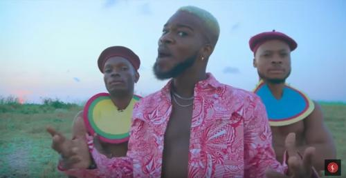 VIDEO: Broda Shaggi - Wonda Fool (Wonderful Cover) Mp4 Download