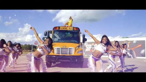 VIDEO: Brooklyn Queen - Clap Mp4 Download