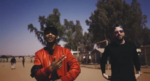 VIDEO: Chad Da Don Ft. Emtee - Same Shit Different Day Mp4 Download