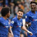 VIDEO: Chelsea Vs Brighton 2-0 EPL 2019 Goals Highlight