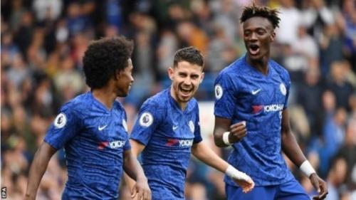 VIDEO: Chelsea Vs Brighton 2-0 EPL 2019 Goals Highlight Mp4 3Gp HD Video Download