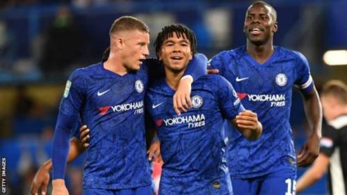 VIDEO: Chelsea Vs Grimsby Town 7-1 Carabao Cup 2019 Goals Highlight Mp4 3Gp HD video download