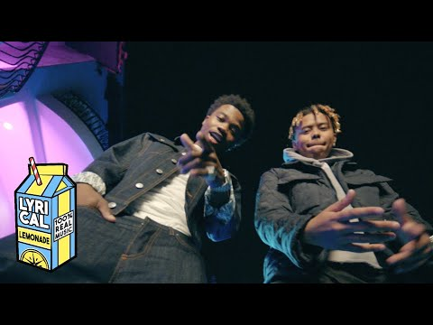 VIDEO: Cordae - Gifted Ft. Roddy Ricch Mp4 Download