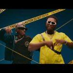 VIDEO: DJ Kaywise – What Type Of Dance Ft. Mayorkun, Naira Marley, Zlatan
