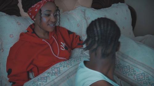 VIDEO: DJ Nova SA Ft. Nalize - Lets Leave Mp4 Download