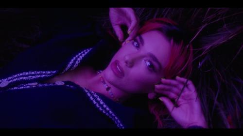 VIDEO: Dua Lipa - Levitating Ft. Madonna & Missy Elliott (The Blessed Madonna Remix) Mp4 Download
