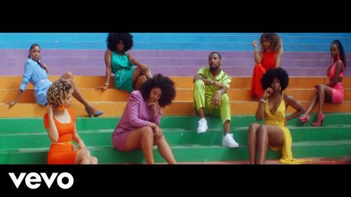 VIDEO: Fabolous - Choosy ft. Jeremih, Davido Mp4 Download
