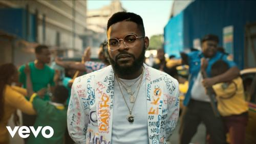 VIDEO: Falz - One Trouser Mp4 Download