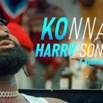 VIDEO: Harrysong Ft. Rudeboy – Konna