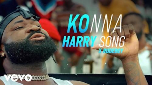VIDEO: Harrysong Ft. Rudeboy - Konna Mp4 Download