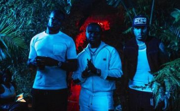 VIDEO: Headie One Ft. AJ Tracey & Stormzy - Aint It Different Mp4 Download