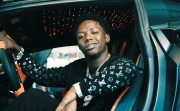 VIDEO: Jackboy - The World Is Yours Mp4 Download