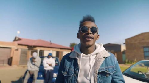 VIDEO: Jermaine Eagle Ft. Emtee, Mosankie - What They Told Me Mp4 Download