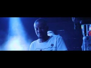 VIDEO: Kabza De Small Ft. Buckz - Jwaleng Mp4 Download