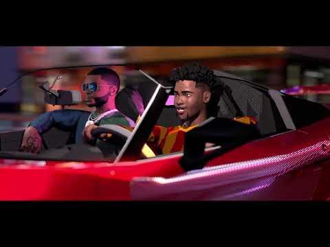 VIDEO: Kelvin Boj Ft. Gucci Mane - Whip It Up Mp4 Download