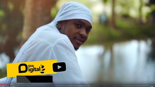 VIDEO: Kusah - Nibebe Ft. Barnaba Mp4 Download