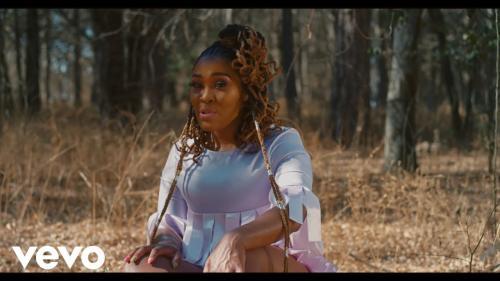 VIDEO: Lady Zamar - Sharp Shooter Mp4 Download
