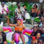 VIDEO: Lil Win Ft. Medikal – Sor Me So