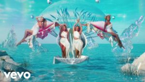 VIDEO: Little Mix - Holiday Mp4 Download