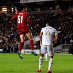 VIDEO: Liverpool Vs Mk Dons 2-0 Carabao Cup 2019 Goals Highlight