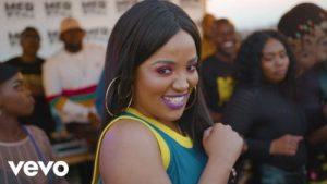VIDEO: MFR Souls Ft. Major League, Kamo Mphela, Bontle Smith - Amanikiniki Mp4 Download
