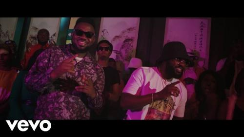 VIDEO: Magnito - If To Say I Be Girl Ehn Ft. Falz Mp4 Download