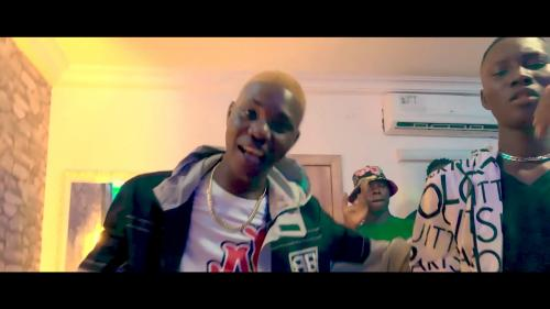 VIDEO: Make Cash Ft. Zinoleesky x Lil Frosh x Mohbad x Dablixx - Eko Mp4 Download