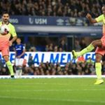 VIDEO: Manchester City Vs Everton 3-1 EPL 2019 Goals Highlight