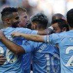 VIDEO: Manchester City Vs Watford 8-0 EPL 2019 Goals Highlights