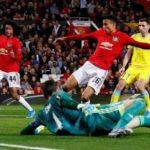 VIDEO: Manchester United Vs Astana 1-0 Europa League 2019 Goals Highlights