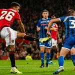 VIDEO: Manchester United Vs Rochdale 5-3 Carabao Cup 2019 Goals Highlight [Penalty shootout]