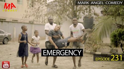 VIDEO: Mark Angel Comedy - EMERGENCY Mp4 Download