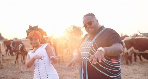 VIDEO: Mawhoo - Umshado Ft. Heavy-K Mp4 Download