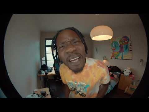VIDEO: Mr Eazi Ft. King Promise - Baby Im Jealous Mp4 Download