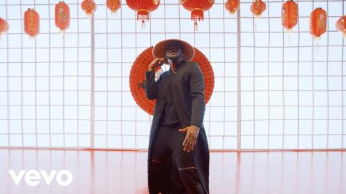 VIDEO: Mr. P - Karma Mp4 Download