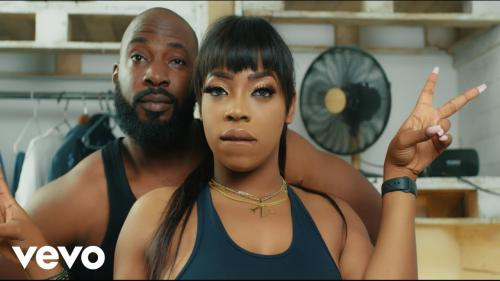 VIDEO: Nikita - I Got You Mp4 Download