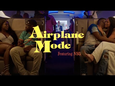VIDEO: Nines Ft. NSG - Airplane Mode Mp4 Download