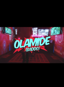 VIDEO: Olamide - Wonma Do (Explicit) Mp4 Download
