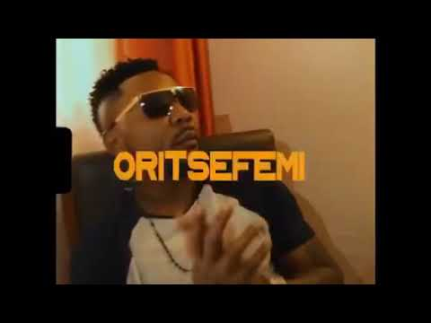VIDEO: Oritse Femi - Mercy Mp4 Download