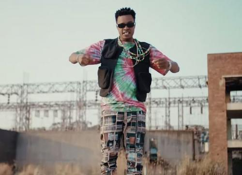 VIDEO: PH Raw X Ft. Sho Madjozi - Ibeballinho Mp4 Download