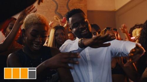 VIDEO: Sarkodie - Party N Bullsh*t Ft. DonaeO & Idris Elba