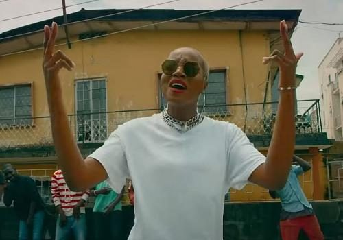 VIDEO: Seyi Shay Ft. Ycee, Zlatan, Small Doctor - Tuale Mp4 Download