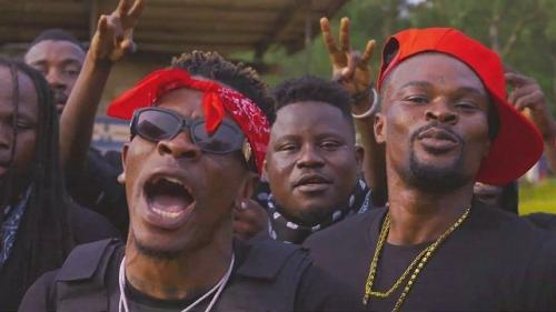 VIDEO: Shatta Wale - The Prophecy Mp4 Download