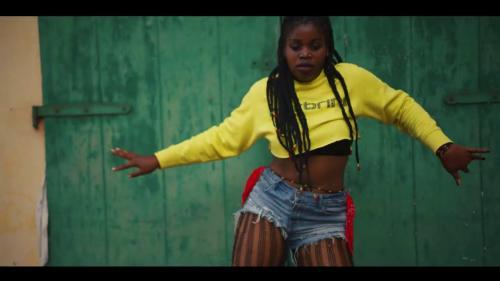 VIDEO: Stonebwoy - Putuu Freestyle (Pray) Mp4 Download