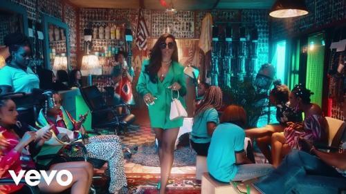 VIDEO: Tiwa Savage - Koroba Mp4 Download